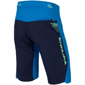 Endura SingleTrack Lite Short Homme, azure blue
